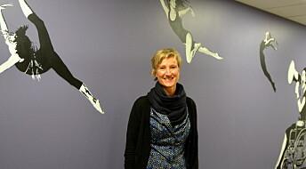 Ny leder for kommunikasjon ved Det psykologiske fakultet i Bergen
