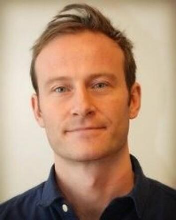 Prosjektleder og forsker Jon Horgen Friberg. (Foto: Fafo)