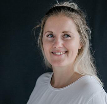 Kursholder Lise Berntsen fra 07 Media. (Foto: Privat)