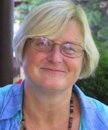 Elisabeth Backe-Hansen. (Foto: NOVA)