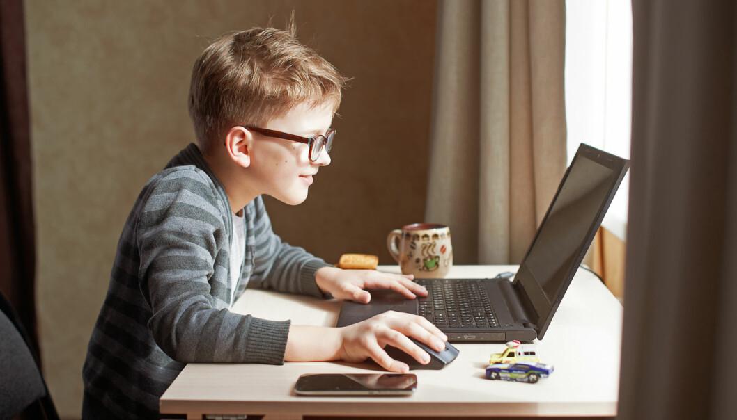 Det finnes fortsatt ikke særlig mye evidens for at dataspill virker mot ADHD-symptomer.  (Foto: Sergey Maksienko / Shutterstock / NTB scanpix)