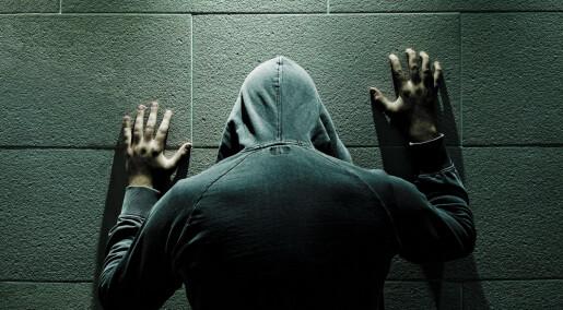 Forebygging av ny kriminalitet: Ungdomsstraff og ungdomsoppfølging