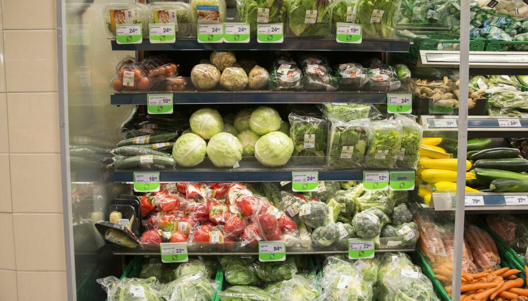 Salater kan også inneholde alvorlige bakterier. I 2011 var det et E. coli-utbrudd på spirer i Tyskland og cirka 50 døde og 4000 ble syke. (Foto: Berit Roald, NTB scanpix