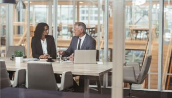 Konstruktive tilbakemeldinger gir flinkere ansatte