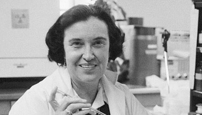 Rosalyn Yalow (Foto: US Information Agency, Wikimedia commons)