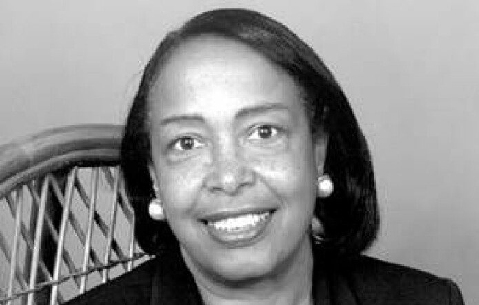 Patricia Bath (Foto: National Library of Medicine, Wikimedia commons)