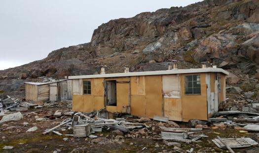 Værkrigen på Svalbard