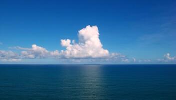 Atlanterhavet. Før den siste istiden var havnivået opptil 9 meter høyere enn i dag. (Foto: Tiago Fioreze/CC BY-SA 3.0)