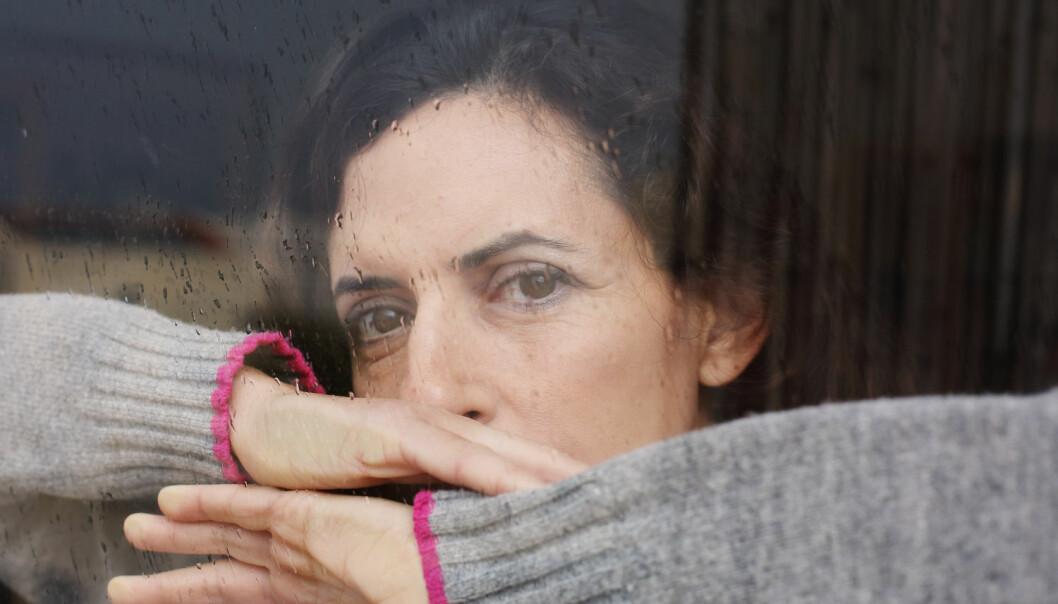 Hvordan kan en halv million hvite amerikanere som var midt i livet, bli borte? Hva har hendt med dem?  (Illustrasjonsfoto: Dubova/Shutterstock/NTB scanpix)