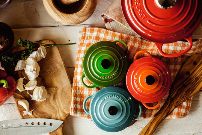 Foto: Le Creuset, by Freedom II Andres, CC BY 2.0