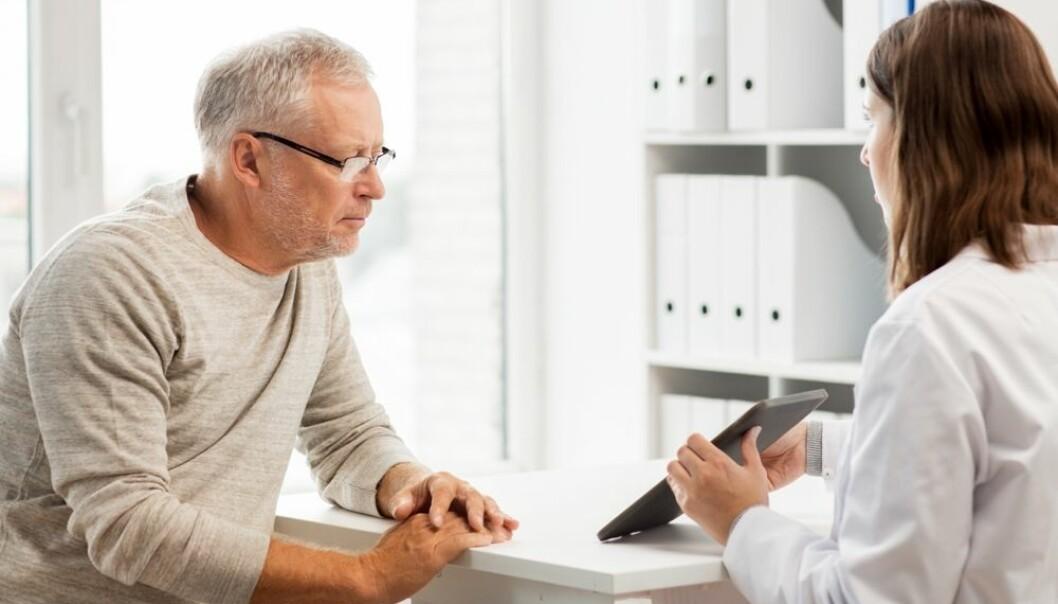 Forskning har vist at de som er dårlige lesere lett misforstår resepter og pakningsvedlegg til medisiner. Dette kan føre til feilmedisinering.  (Foto: Schutterstock/NTB scanpix)