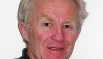 Finn Egil Skjeldestad. (Foto: Privat)
