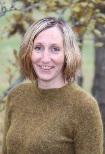 Anne Mari Røsting Strand etterlyser en fornyet debatt om fosterdiagnostikk. (Foto: Universitetet i Agder)