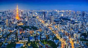 Dette er verdens største byer