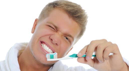 Spør en forsker: Er fluor i tannkrem farlig?