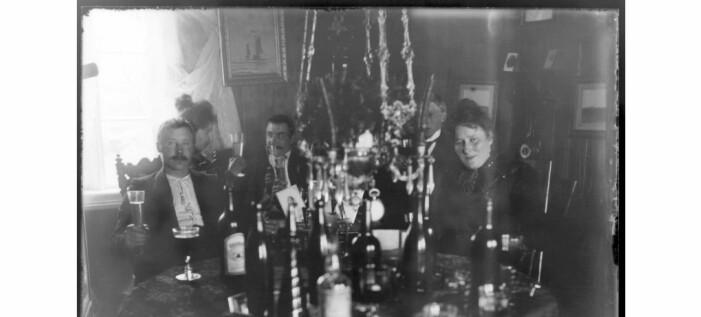Rusparadokset: Hvorfor drikker vi?