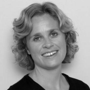 Kjersti Eeg Skudal er seniorforsker ved hos Folkehelseinstituttet. Selv om folk generelt er fornøyd med fastlegeordningen, peker hun på flere punkter der fastlegene kan gjøre mer. (Foto: Folkehelseinstituttet)