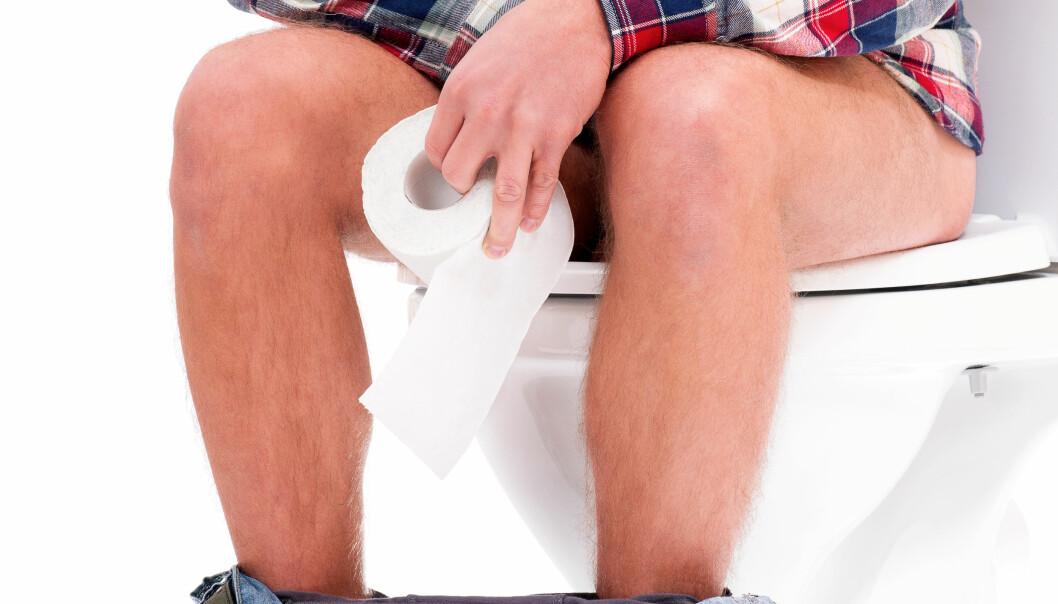 IBS er en av de mest utbredte fordøyelsessykdommer verden over, med symptomer som magesmerter, ubehag, forstoppelse og oppblåsthet.  (Foto: Colourbox)