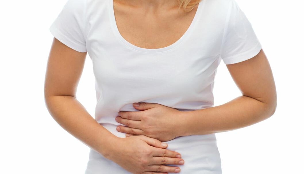 Stadig mer forskning kobler et vell av problemer til tarmfloraen. (Foto: Colourbox)