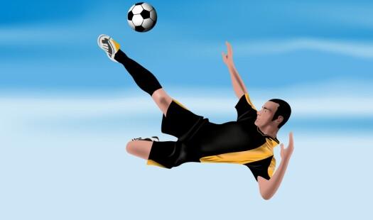 Kroppsøving: et fag for de idrettsaktive?