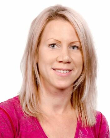 - Det er delvis et mysterium hvorfor blodtrykket i befolkningen har gått så kraftig ned, sier Laila Arnesdatter Hopstock ved UiT, Norges Arktiske Universitet. (Foto: UiT)