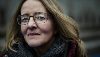 Anne Birgitta Nilsen har forsket på konspirasjonsteorier. (Foto: OsloMet)