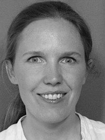 - Vi vet ikke hele årsaken til at blodtrykket har gått ned i Norge, men antar at sunnere kosthold er en del av forklaringen, sier Inger Ariansen, forsker ved Folkehelseinstituttet. (Foto: FHI)