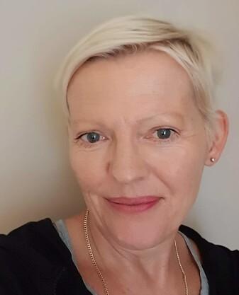 Atferdsbiolog Gine Roll Skjærvø ved NTNU mener det er viktig at kvinner blir informert om mulige konsekvenser av å gå på p-piller. (Foto: Privat)