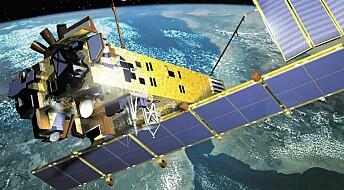 Plasma i verdensrommet kan true sikkerheten til skip i Arktis