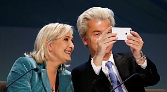 Tre valg som kan forandre Europa