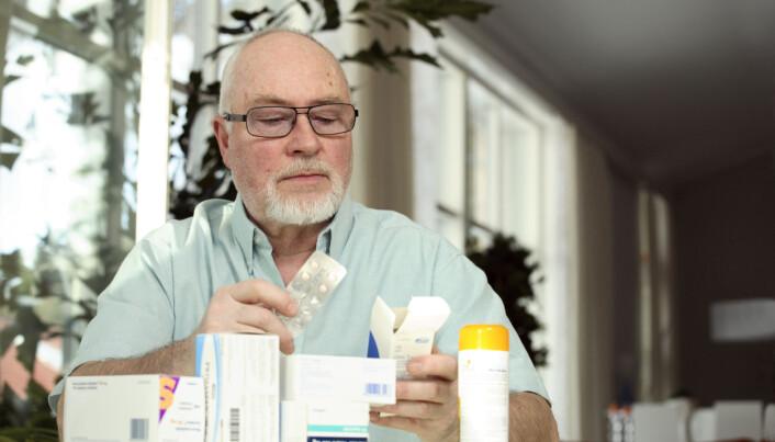 Nye medisiner mot diabetes gir lavere risiko for hjerteinfarkt