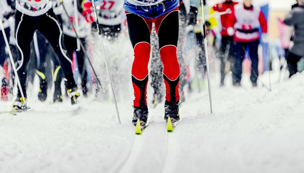 (Illustrasjonsfoto: sportpoint / Shutterstock / NTB scanpix)