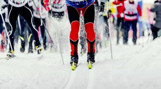 Hva tenker unge, norske idrettsutøvere om doping?