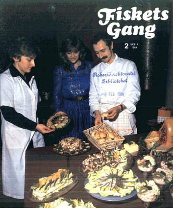 I 1984 blir forsker Rolf Ragård intervjuet av Fiskeridirektoratets eget magasin Fiskets Gang. Han fortalte da at prosjektet var i gang med å se nærmere på tobis og skjellbrosme. I et av forsøkene ble skjellbrosme framstilt som et bacalao-produkt. Både smaken og konsistensen ble god. Men det lignet ikke på bacalao.