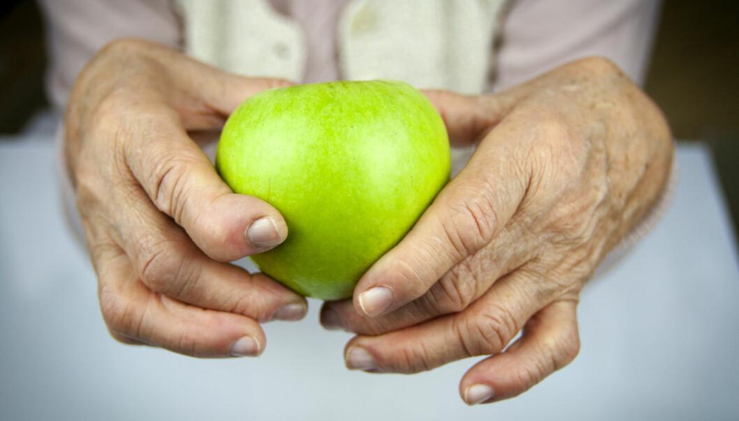 En bestemt bakterie er funnet hos mange personer med leddgikt og tannkjøttsykdom. Færre friske personer har den.   (Foto: Shutterstock/NTB Scanpix)