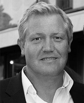 Utviklingsdirektør Ronnys Skauen i Sleipner Motor ser for seg at motorteknologien etter hvert også kan brukes til elektrisk framdrift av fartøy og kjøretøy. (Foto: Sleipner Motor)