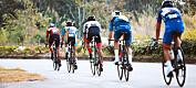 Unge elitesyklister hadde overraskende svake skjelett