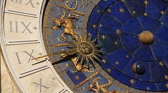 Nå kan du bli astrolog med støtte fra Statens lånekasse