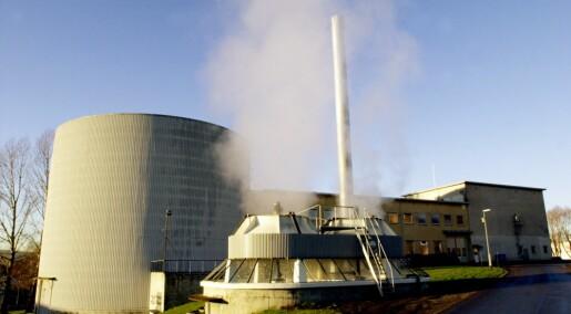 Atomreaktoren på Kjeller kan bli stengt