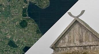 Slik gjør du arkeologiske funn med Google Earth