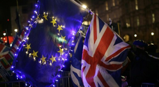 Britisk rasismeforsker: – Brexit er en fryktelig katastrofe