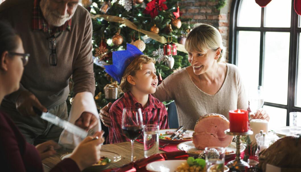 «Mamma ødela julen, jeg nektet å ønske henne god jul»