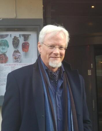 Hva kan den nye NRK-serien Valkyrien si om etiske problemstillinger i medisinens verden? Professor Jan Helge Solbakk prøver å gi oss svaret. (Foto: Silja Björklund Einarsdóttir/forskning.no)