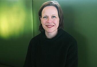 Ragnhild Fugletveit er førsteammanuensis ved Høgskolen i Østfold. (Foto: HiØ)
