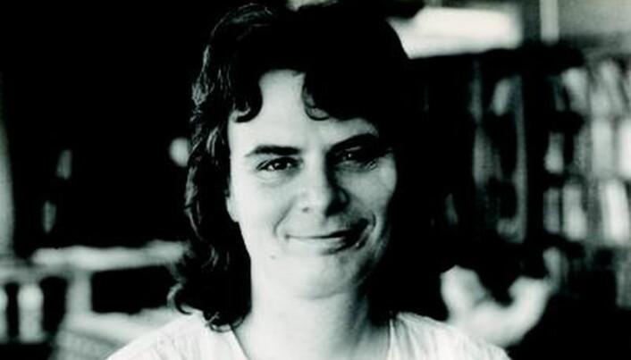 Karen Uhlenbeck i 1982. (Foto: George Bergman, Wikimedia Commons)