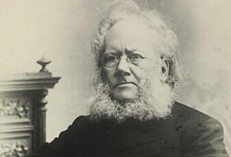 En ny Ibsen-bok var litt som en ny iPhone