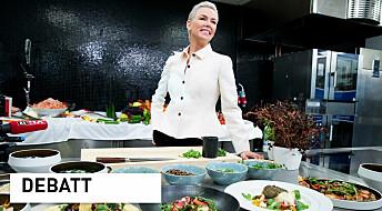 EAT-Lancet-rapporten: En oppskrift på svekket matproduksjon, selvforsyning og matsikkerhet