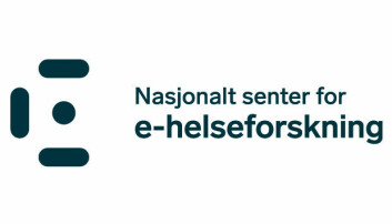 Bilderesultat for norsk senter for ehelse