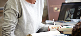 Mindre risiko for å bli fet med melk