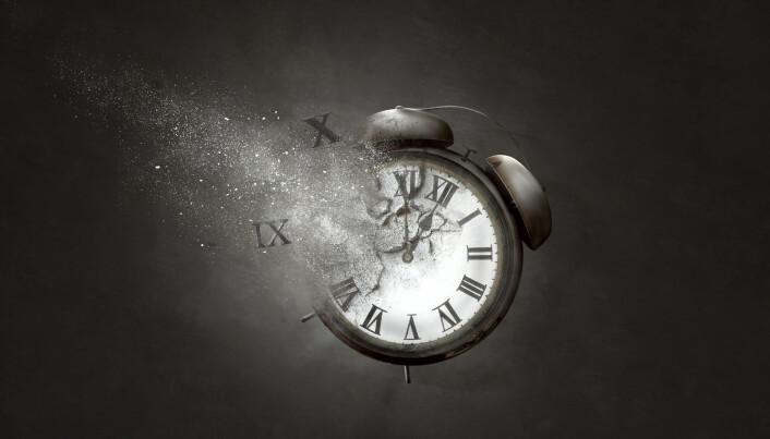 Fysikere får tiden til å gå baklengs i en kvantedatamaskin